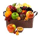 Cesto Fruta Nacional